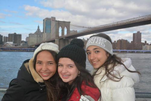 Online Tours - Excursiones de Quinceañeras
