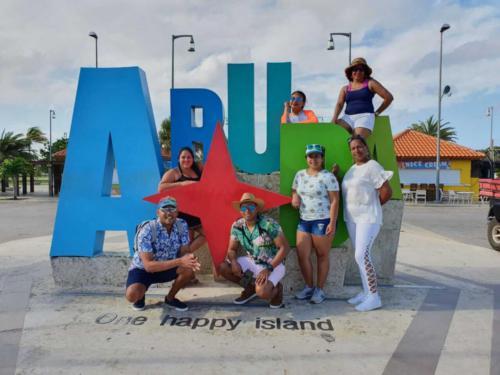 Online Tours - Aruba