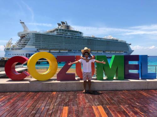 Online Tours - Cozumel