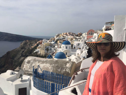 Online Tours - Santorini