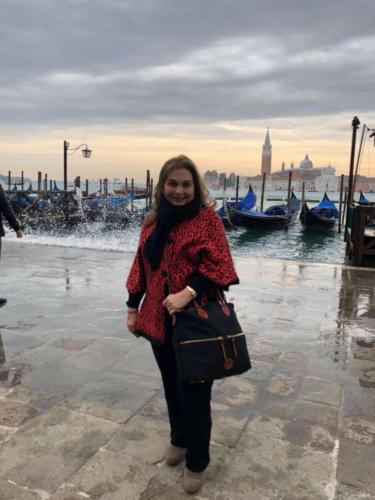 Online Tours - Venezia